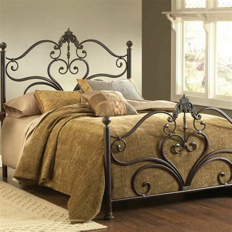 Wayfair Metal Headboards King by Bedroom Furniture Wayfair