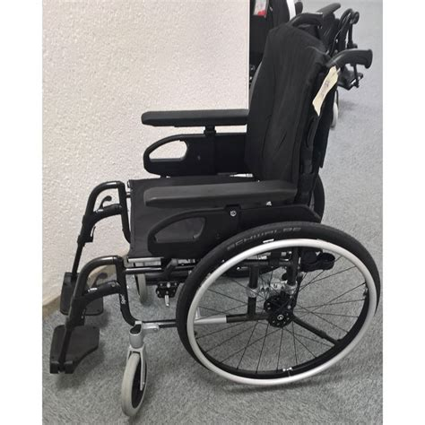 fauteuil roulant manuel l 233 ger invacare spin x d occasion sofamed