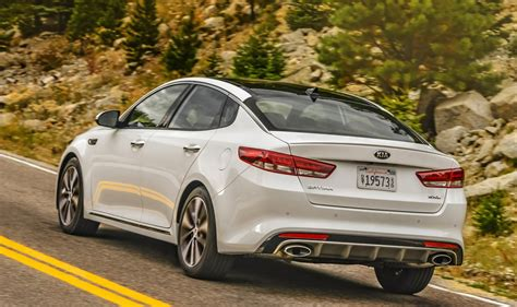 Kia Optima Prices by 2018 Kia Optima Deals Prices Incentives Leases