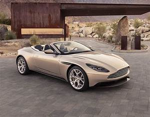 Aston Martin Ancienne : aston martin db11 volante price specs and oictures revealed for awesome convertible cars ~ Medecine-chirurgie-esthetiques.com Avis de Voitures