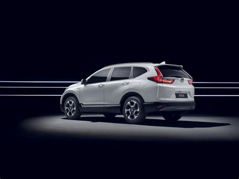 Honda Crv 4k Wallpapers by 2019 Honda Cr V Hybrid Top Speed