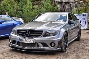 Mercedes C63s Amg : mercedes benz c63s amg s204 benztuning ~ Melissatoandfro.com Idées de Décoration