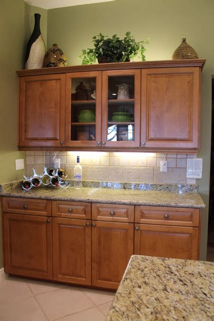 cabinet refacing in naples fl after pictures