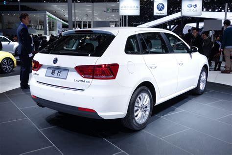 Volkswagen Lavida Hatchback 3d Car Shows