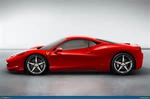 Cherry Red Ferrari 458 Ferrari-458-italia-01 jpg