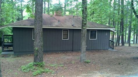Cabin/cottage @ Lincolnton Ga..elijah Clark State Park