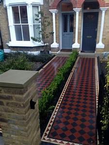 front garden restoration company