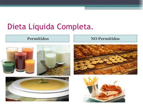 dieta liquida completa carte pdf