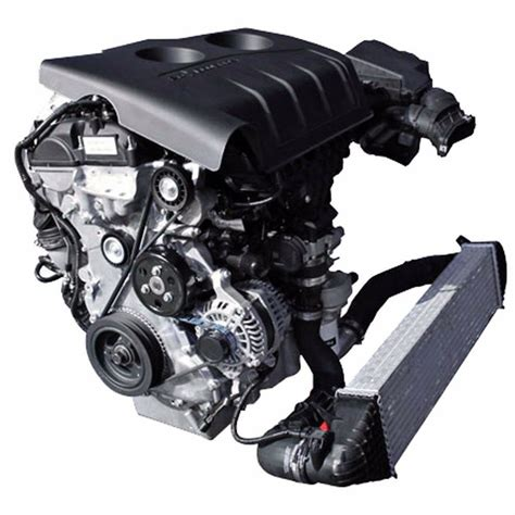 2 0 Ecoboost Specs by Ford Racing 2 0l Ecoboost 4 Cyl Crate Engine Brand New