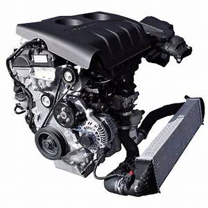 Ford Racing 2 0l Ecoboost 4 Cyl Crate Engine Brand New