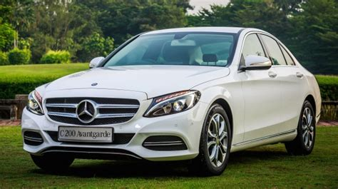 Our price is very standardized and we really take a good care of our quality products from merchants to make sure it will satisfy your need no matter what happens. W205 Mercedes-Benz C-Class launched, from RM286k