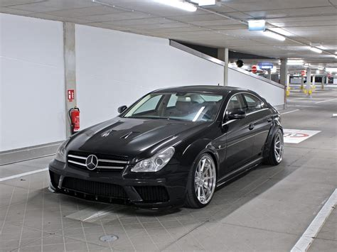 Mercedes Cls 500 By M D Exclusive Cardesig 19 Feb 2018 20