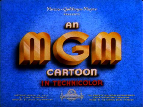 Mgm Cartoons Logo (puss Gets The Boot).png