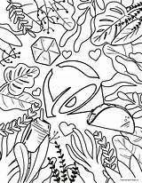 Tacobell sketch template