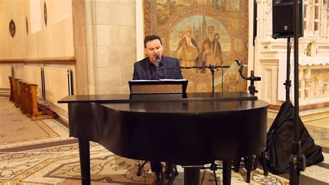 wedding ceremony singer piano player galway dublin