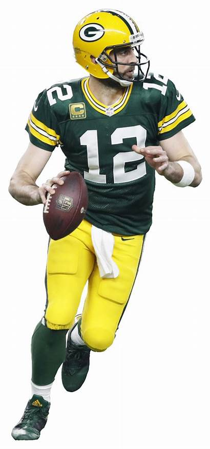 Packers Rodgers Aaron Bay Nfl