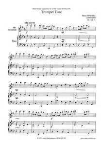Alto Sax Sheet Music Trumpets