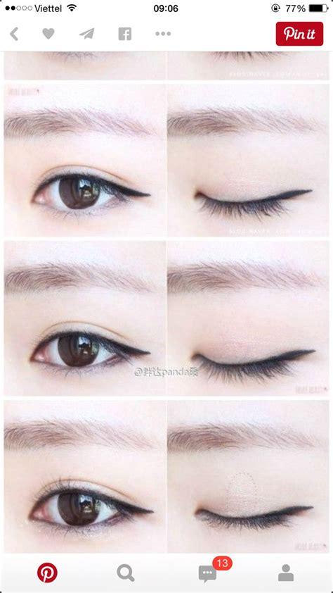 asian makeup images  pinterest