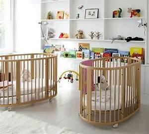 Baby Kinderzimmer Komplett : babyzimmer komplett gestalten 25 kreative und bunte ideen ~ Buech-reservation.com Haus und Dekorationen