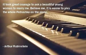 piano quote | Pianos | Piano quotes, Piano, Piano room