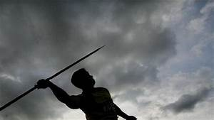 German athletics official dies after javelin spears into ...