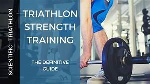 Triathlon Strength Training In 2018