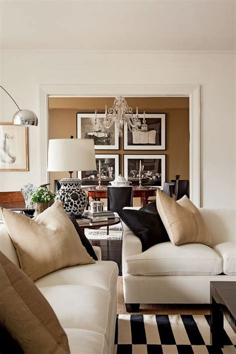 33 Beige Living Room Ideas  Ikea Decora