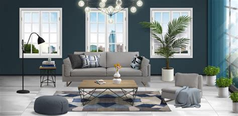 home design modern city mod apk unlimited resources