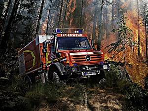Coole Feuerwehr Hintergrundbilder : mercedes benz unimog u5000 empl typ brandenburg tlf 20 50 w 437 39 2008 09 mersedes benz ~ Watch28wear.com Haus und Dekorationen