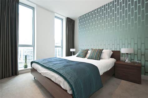 cellular wallpaper modern bedroom detroit
