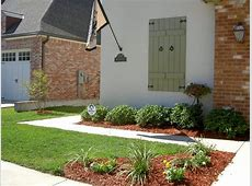 Front Yard Landscaping Ideas Small Area The Garden