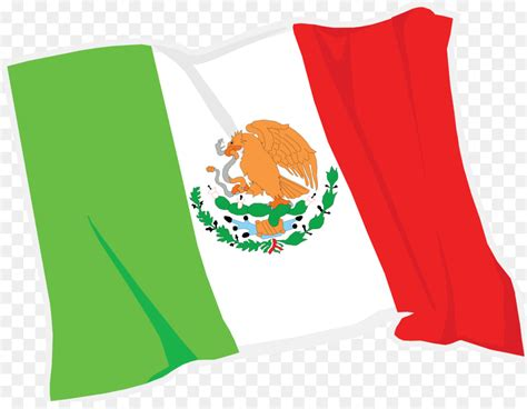Library of mexico bandera graphic library stock png files ...