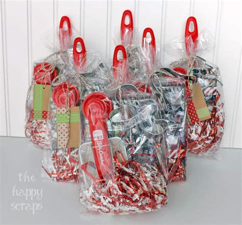 teacher christmas gift the happy scraps