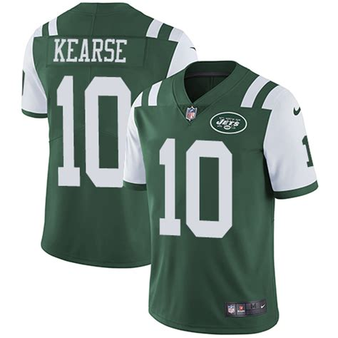 home jersey 10 new york jets jermaine kearse green youth jersey Jets