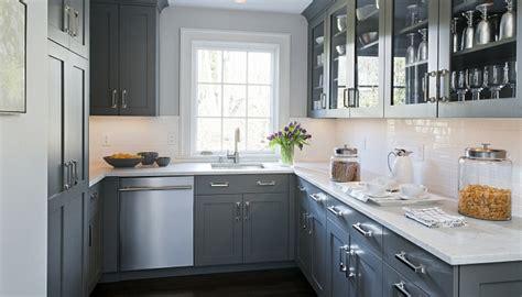 la cuisine de nadine la cuisine grise plutôt oui ou plutôt non