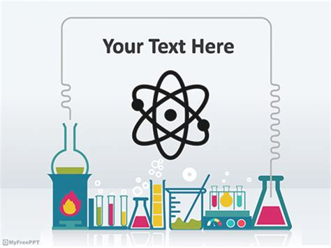 microsoft powerpoint templates science  science