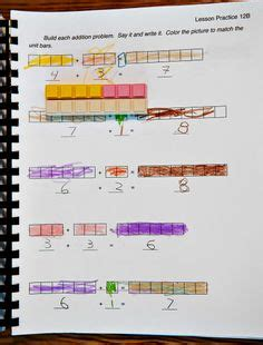 collections of math u see drills page easy worksheet ideas