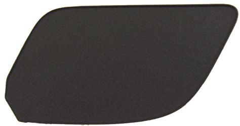 2010-2014 Gm Inside Door Handle Cap Left Side Lh New Oem Black 20953621