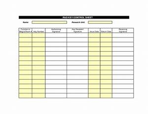 photos of key issue form template control register pictures With document register template free