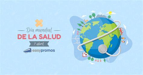 Promociona el Día Mundial de la Salud con un sorteo o concurso