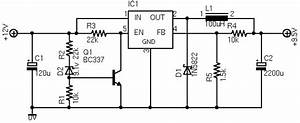 Circuits For Motorcycle