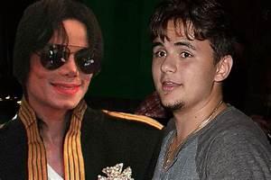 Prince Jackson 'admits Michael Jackson may NOT be his ...