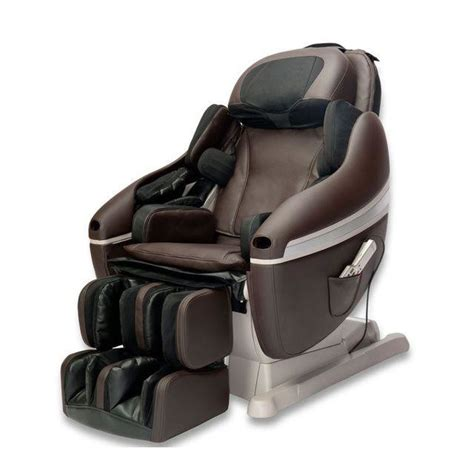 Inada Sogno Dreamwave Chair Brown by Inada Sogno Wave Chair In Brown
