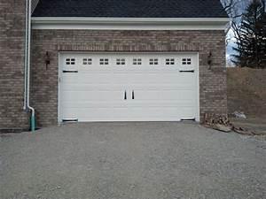 lowe39s garage door insulation panels bing images With 7x16 insulated garage door