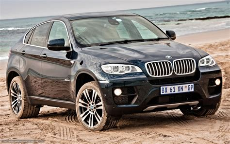 Download Wallpaper Bmw, Jeep, Front, Blue Free Desktop
