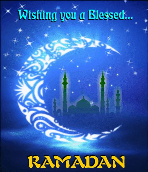 blessed ramadan day  religious blessings ecards
