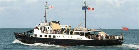 Boat Trip Ilfracombe by Lundy Island I Uk