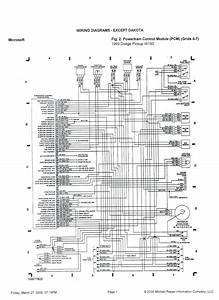 60 Fresh 1999 Dodge Ram Brake Light Wiring Diagram In 2020