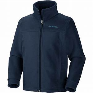 Boys Columbia Jacket Size Chart Columbia Steens Mountain Ii Fleece Jacket Toddler Boys