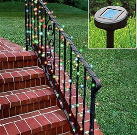 holiday decorations sale stocking flags lights solar